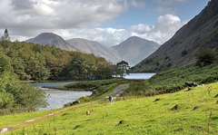 A first look at Wast Water