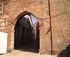 Sun Doorway.