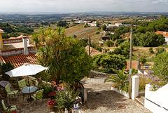 Pragança, Portugal