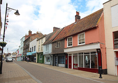High Street Lowestoft