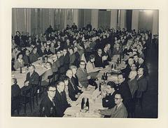 Partoprenantoj de la Konstitua Kongreso de Ĉeĥa Esperanto-Asocio (Brno 29.-30.3.1969)