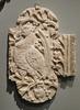 Marble Relief of Birds in the Metropolitan Museum of Art, September 2018