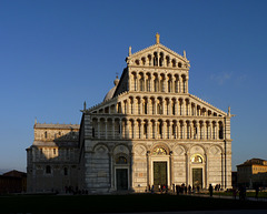 Pisa - Duomo di Santa Maria Assunta