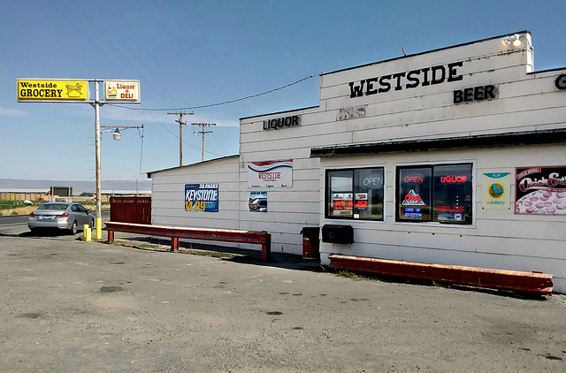 Westside Grocery