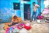Les artistes de rue menacés d'expulsion