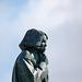 20140908 3455RTw [NL] Denkmal, Westterschelling, Terschelling