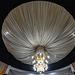 Teatro America - the lamp