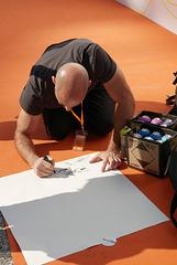 Graffeurs à La Défense (8)