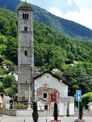 Malvaglia - San Martino