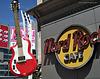 Hard Rock in Toronto
