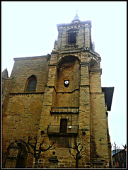 Iglesia en Viana (Navarra) 3