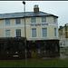 The Queen Hotel at Aldershot