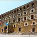 Manavgat : ingresso al grande teatro di Aspendos