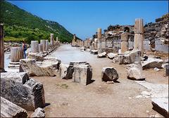 Ephesus Harabeleri - (460)