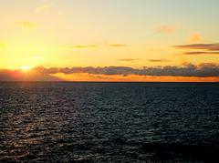 Goldener Morgen. ©UdoSm
