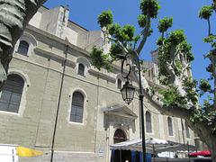 Église Notre-Dame-des-Anges