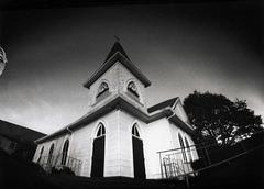 Church of the Oaks