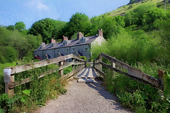 Blackwell Cottages   /   June 2021