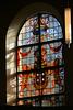Dorpskerk Bloemendaal 2015 – Stained-glass window
