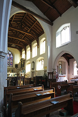 St Mary and St Margaret's Church, Sprowston, Norfolk