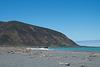 Neuseeland - Wainuiomata Beach
