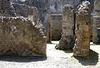 Herculaneum- Casa della Fullonica