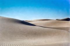 femmes dunes