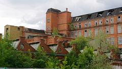 Alte Tuchfabrik Wittstock