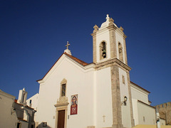 Mother Church of the Holy Saviour.