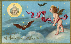 The Joys of Halloween Be Yours