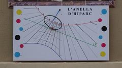 L'ANELLA D'HIPARC