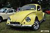 1972 VW Beetle 1200 - GDC 401L