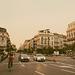 Street-shot in Brussels