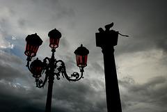 Der Löwe von Venedig