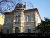 Manor-house.