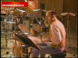 Kenny Aronoff - Straight no chaser