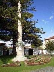 Municipal Garden.