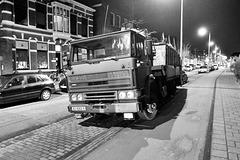 1990 DAF AE64NT