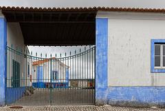 São Miguel de Odrinhas, Portugal HFF