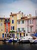 i colori di Martigues