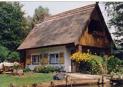 Spreewald-Haus