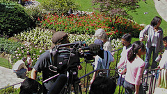 (3) Photographers Photographing Photographers
