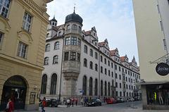 Sparkasse München Hauptfiliale