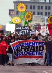 Workers Unite! Undocumented Unafraid Unapologetic - Peoples Tribune 2018.1