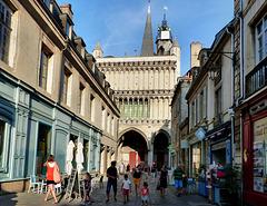 Dijon - Notre-Dame