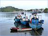 Ilhéus : anche i pescatori riposano...