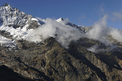 Switzerland - Wallis