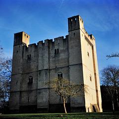 Château de Chambois