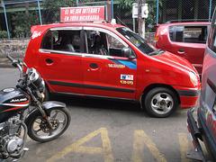 Taxi Chinandega