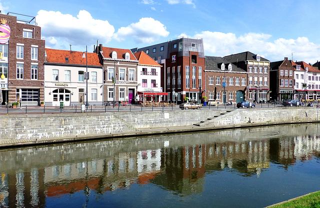 NL - Roermond - Roerkade